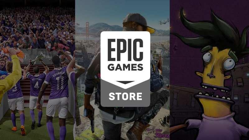 Epic Games Store Gratiskan 3 Game