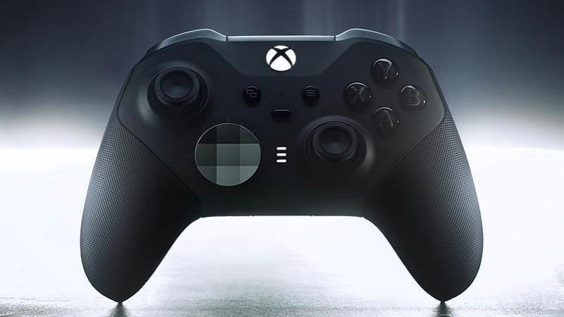 controller xbox