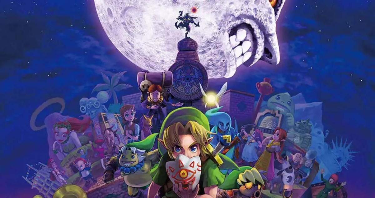 Game Mirip The Legend of Zelda Series
