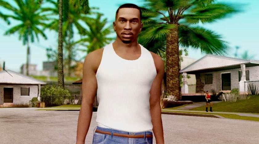 Analisis CJ - Sosok Legendaris dalam Game Grand Theft Auto Thumbnail