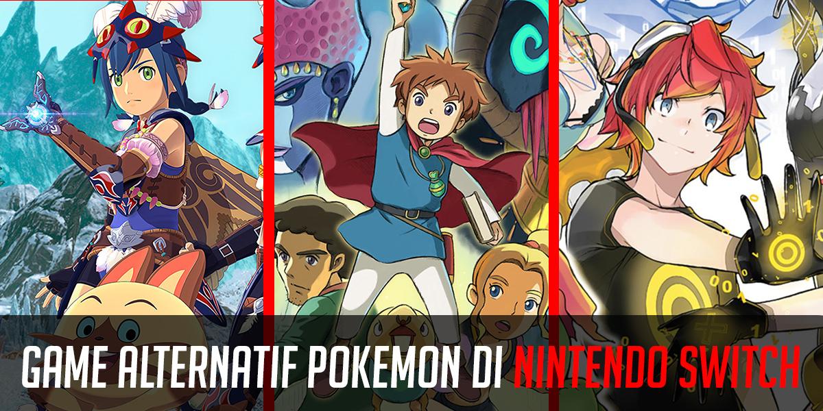 game-alternatif-pokemon-nintendo-switch-featured