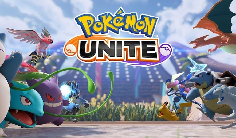 <em>Review Pokemon Unite</em> – Seru Tapi dengan Elemen <em>Pay to Win</em>