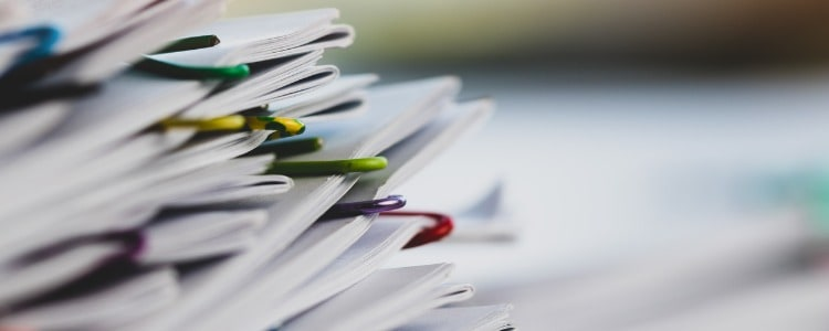 Physical Records Management