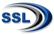 SSL Oman Logo