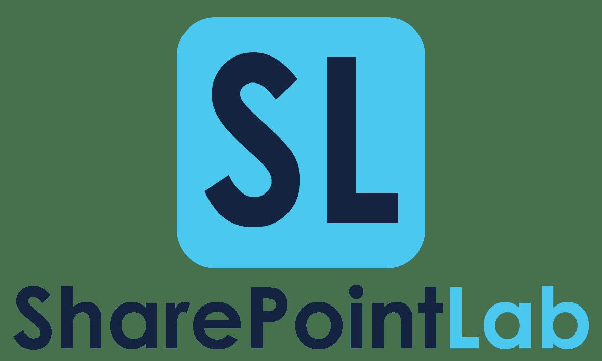 SharePoint Lab Logo