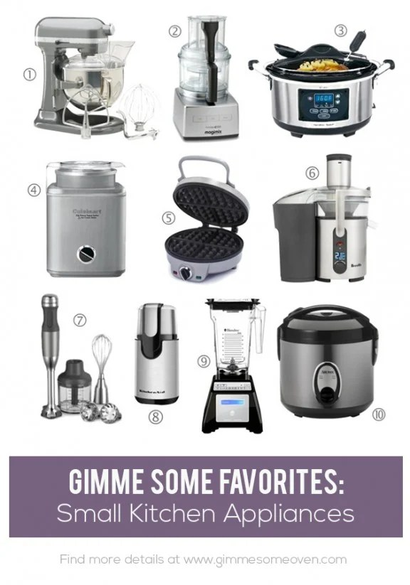 best small kitchen appliances modern handles favorite gimme some oven