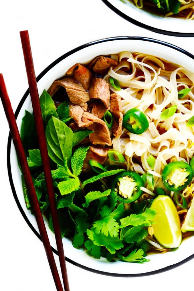 The BEST Pho Recipe! | Gimme Some Oven