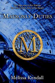 matronly duties