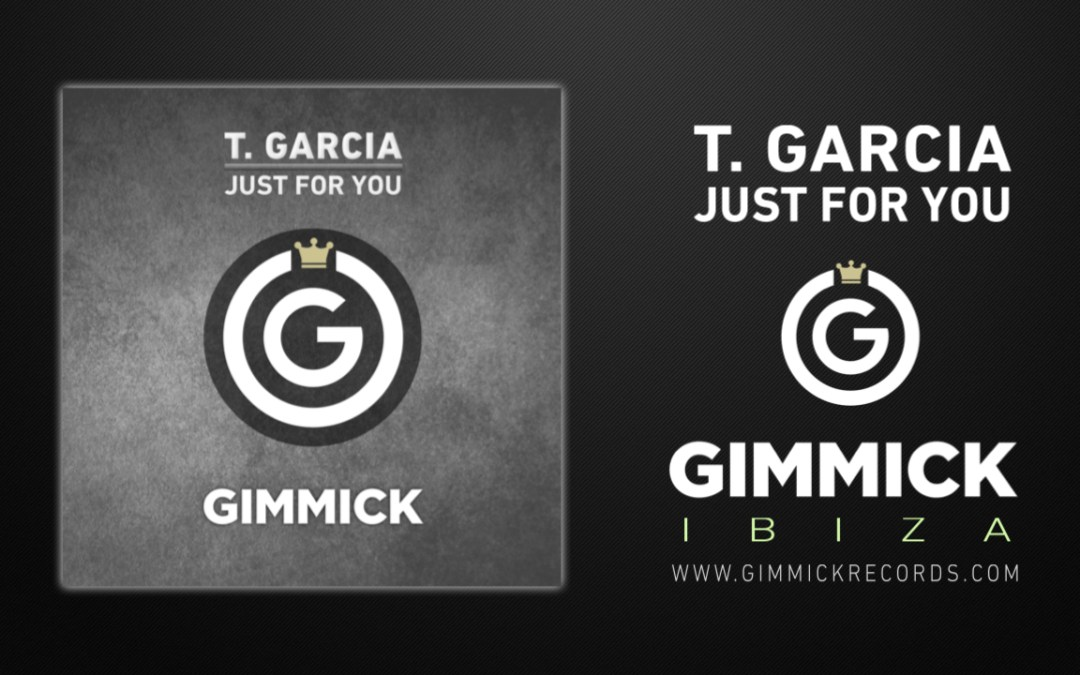 DEEP TECHNO MUSIC | NEW RELEASE T. GARCIA