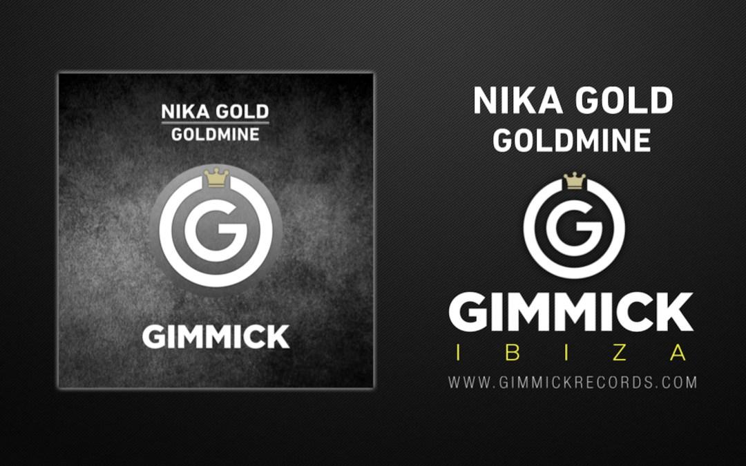DEEP TECHNO MUSIC   NEW SINGLE – GOLDMINE