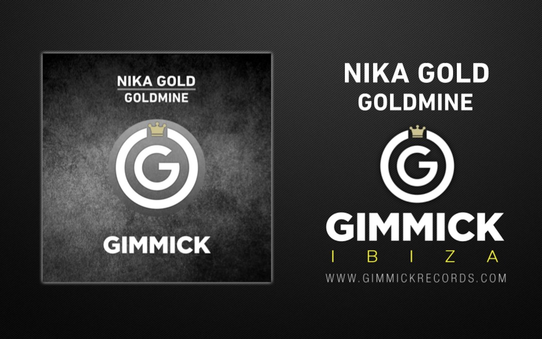 DEEP TECHNO MUSIC | NEW SINGLE – GOLDMINE