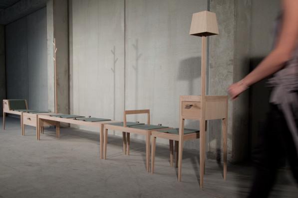 NAiF meubels van Carina van den Bergh  Gimmii Magazine