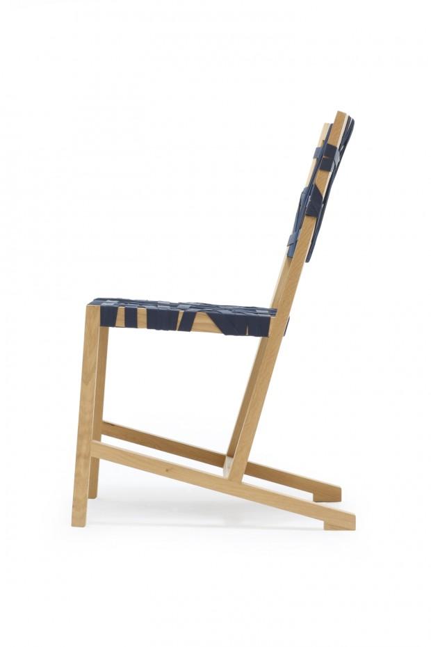 Gispen Berlage stoel kopen Bestel online bij Gimmii