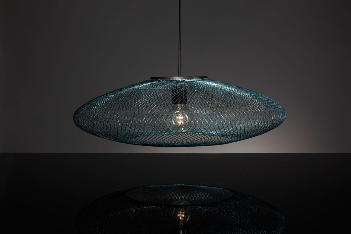 Atelier Robotiq iridescent lamp kopen Bestel online bij