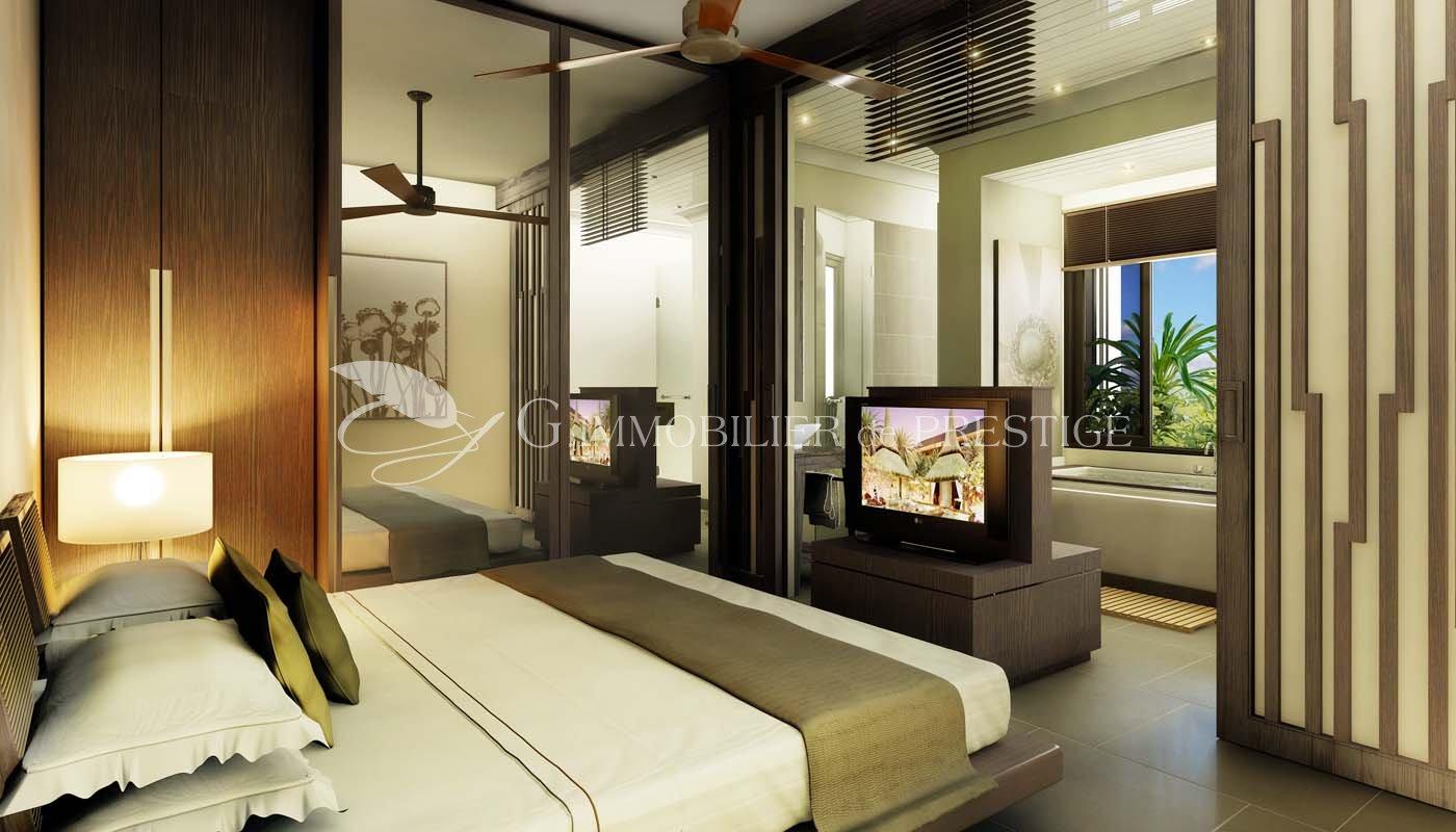 Ile Maurice appartement prestige 3 chambres  Appartements et Htels particuliers  Immobilier