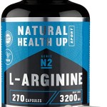 arginina natural health