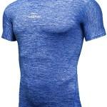 camiseta compresión hombre fashion