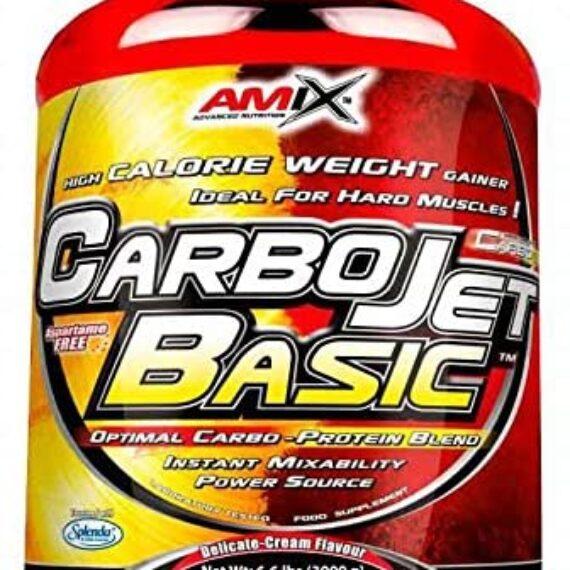 carbohidratos amix
