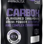 carbohidratos biotech