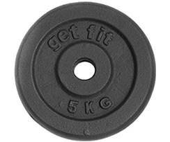 peso disco 5 kilogramos