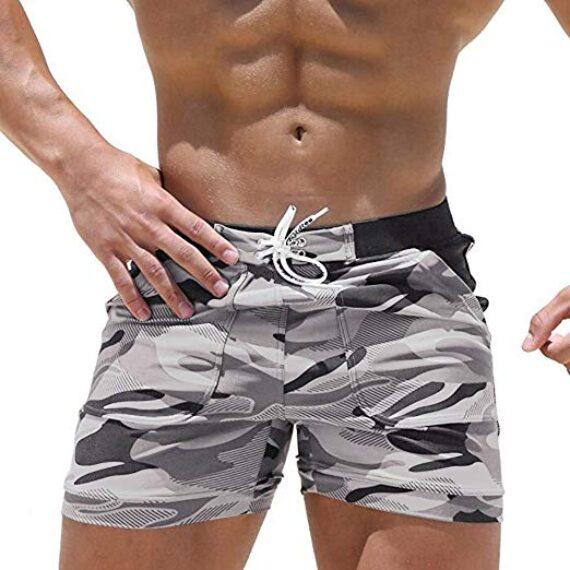 pantalones cortos leortks