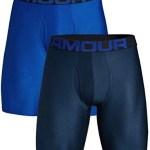 pantalones cortos under armour