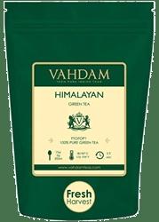 té verde del Himalaya