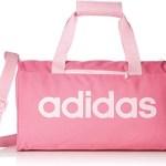 bolsa adidas rosa