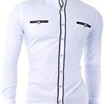 camisa DR hombre
