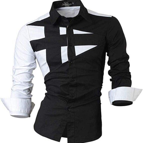 camisa Jeansian 2