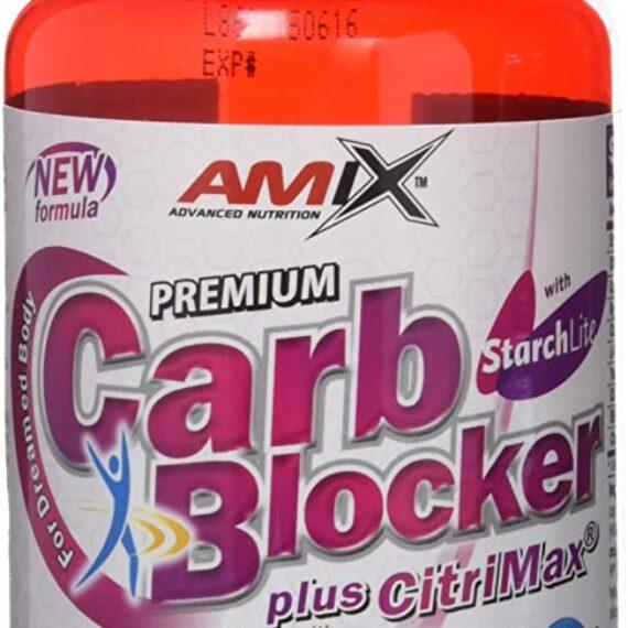 carb blocker amix