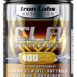 cla iron labs