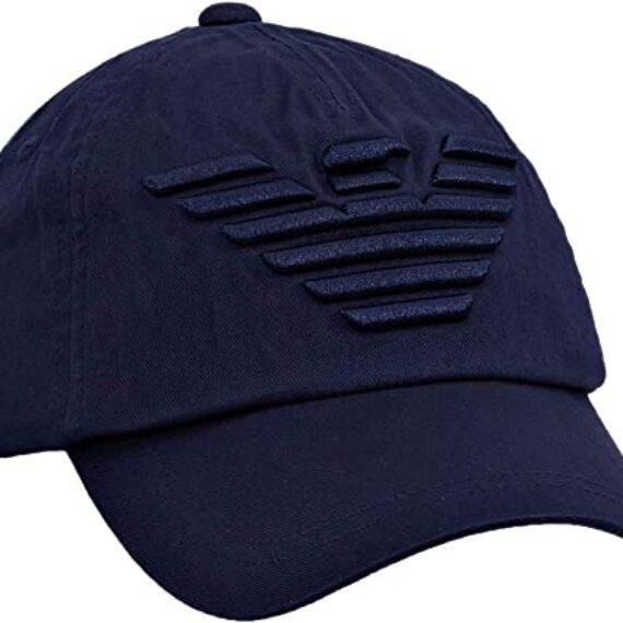 gorra armani