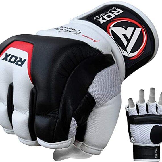 guantes armageddon sports
