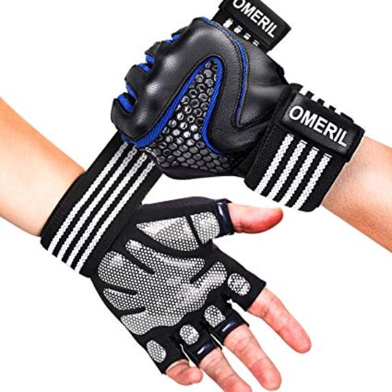 guantes omeril