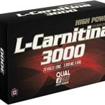 l carnitina high power