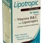 lipotropico healthaids