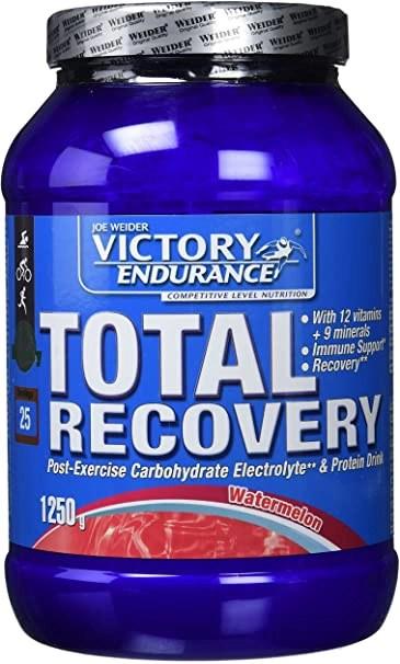 recuperacion post entrenamiento