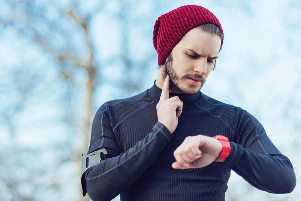5 ventajas de entrenar con pulsómetro