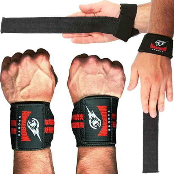 combo lifting straps shop