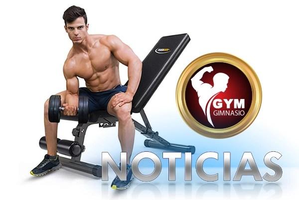 noticias gimnasio gym