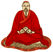 meditación chikung