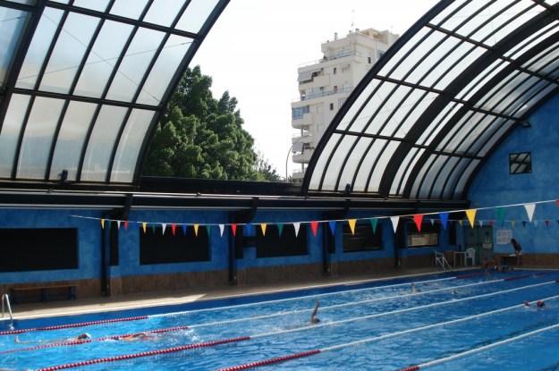 Piscina Stadio Alicante