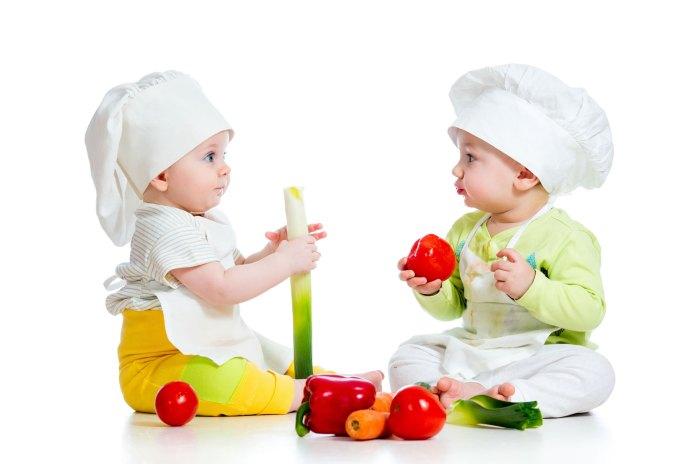 Hijos sanos