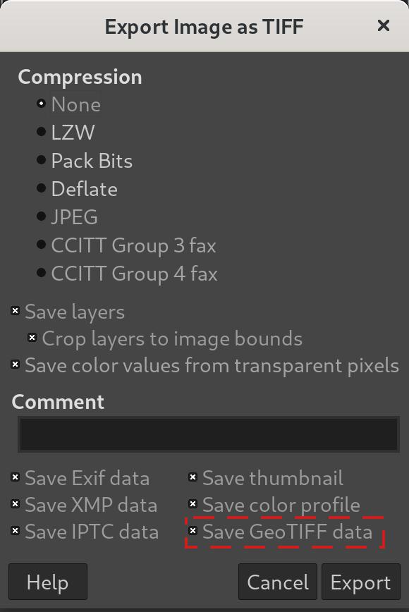 GIMP 2.10.24 Released - GIMP