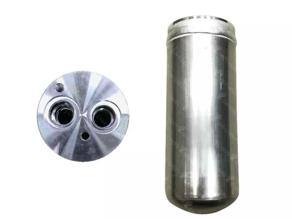 medium resolution of car a c receiver drier