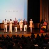 Dr. Gerrit Ruetzel, Managing Director Hugo Boss Asia-Pacific talking about fashion
