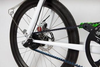 Campus Bike Detail 6