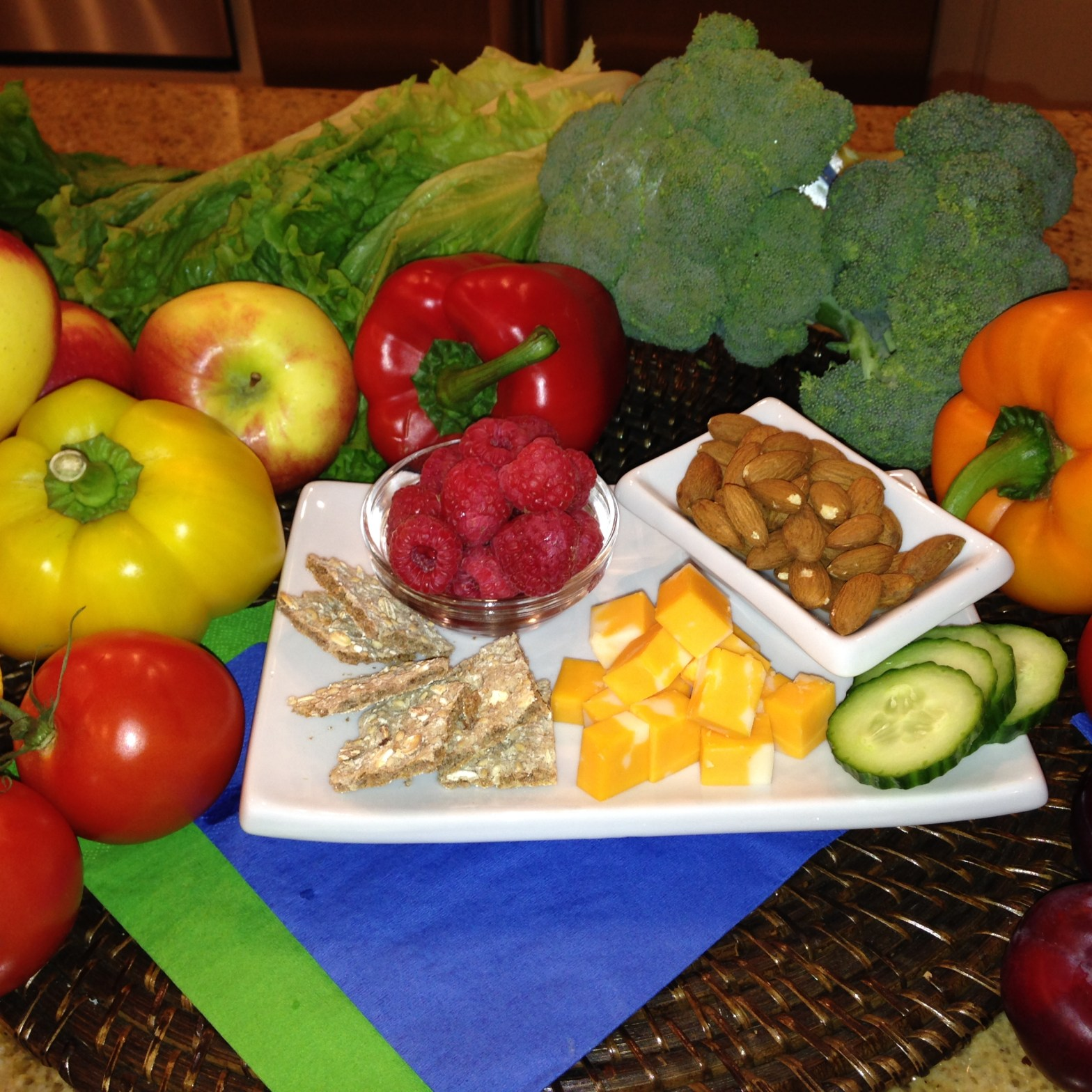 Simple Nutrition Tips To Help Improve Your Blood Sugars