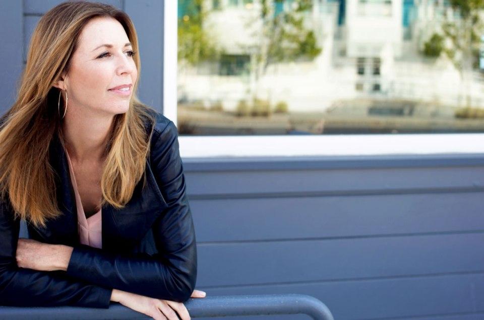 SwellWomen Business Spotlight: Meet Gina Larkin our Transformational Coach